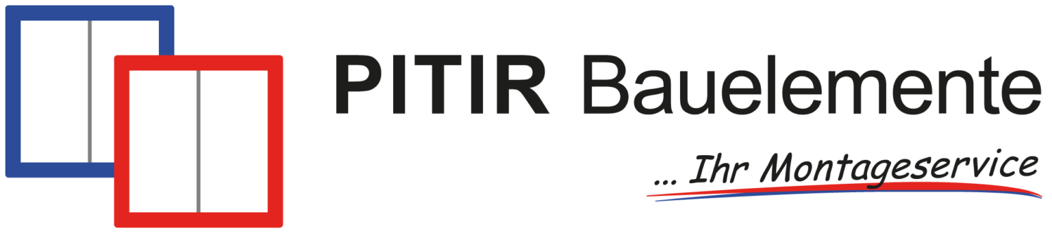 Logo Pitir Bauelemente