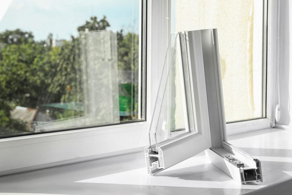 Produktbild: Fenster