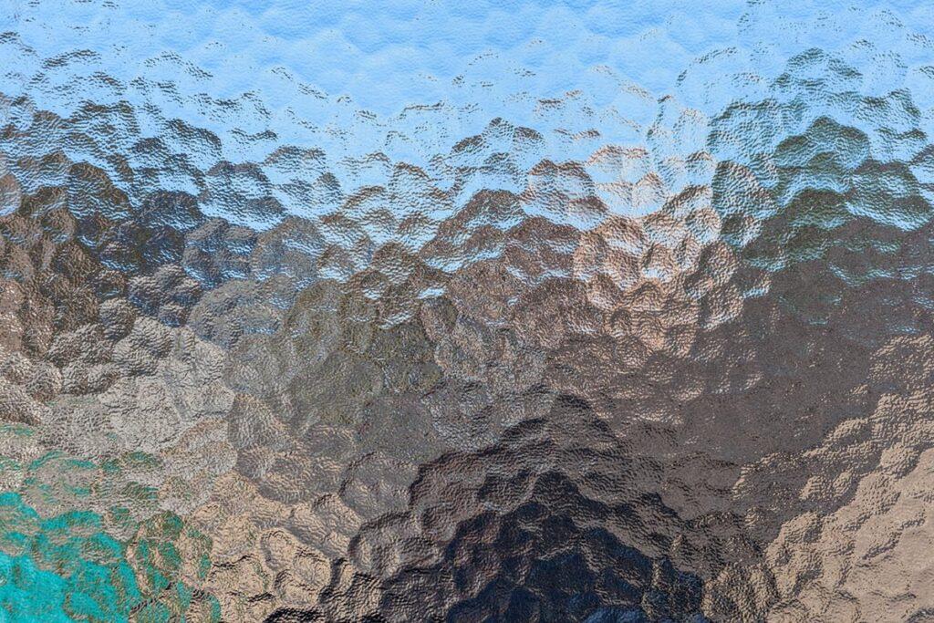 Sichtschutzglas